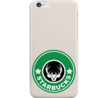 """Starbucks"" iPhone Case/Skin"