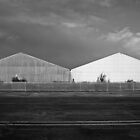 Homage To Lewis Baltz by DelayTactics