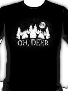 OHHH DEER T-Shirt