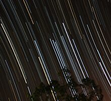 Star Trails by SMCK