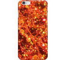 Halloween Tree iPhone Case/Skin