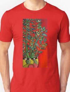 ZiZi Plant Unisex T-Shirt