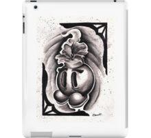 Watercolor bobomb iPad Case/Skin