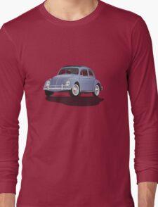 VW Beetle Bug Kaefer Long Sleeve T-Shirt