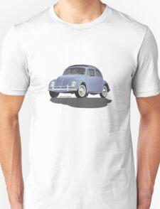 VW Beetle Bug Kaefer Unisex T-Shirt