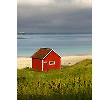 Lofoten Islands, Norway Photographic Print