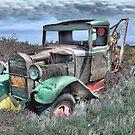 Old Pickup Artist by billium