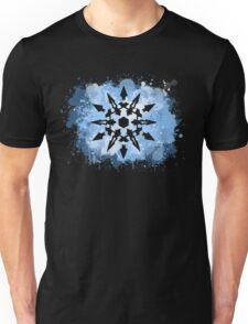 RWBY Weiss Schnee Splatter Unisex T-Shirt
