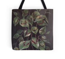 'Painter's Palette' Tote Bag