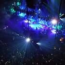 Phishin' at MSG 2 by Kevin J Cooper