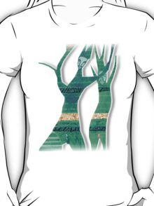 tree dance T-Shirt