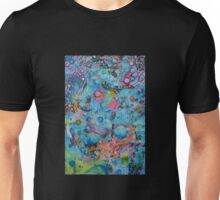 In the beginning there was primordial soup Unisex T-Shirt
