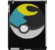 Moon Ball iPad Case/Skin