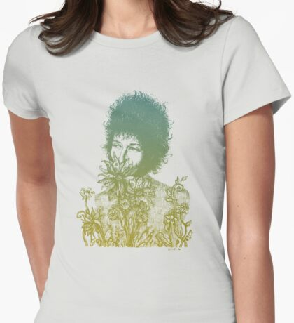 flowerfacezimmerman T-Shirt