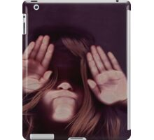 Help! I need somebody............ iPad Case/Skin