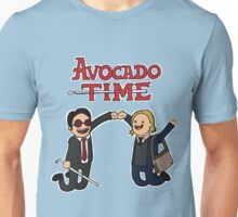 Avocado Time! Unisex T-Shirt