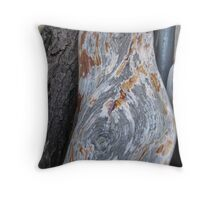 In-Grain Throw Pillow