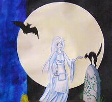 All Hallows by Kestrelle