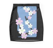 SPRING TIME has Sprung! Mini Skirt