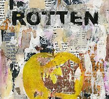 Rotten No# 3 by damionismyname