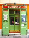 El Hecho by Andrew Paranavitana