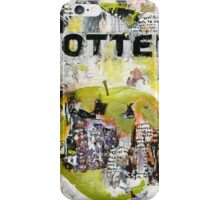 Rotten No# 5 iPhone Case/Skin
