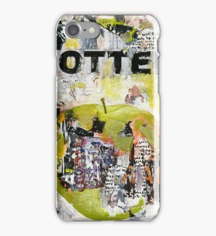 Rotten No# 5 iPhone Case/Skin