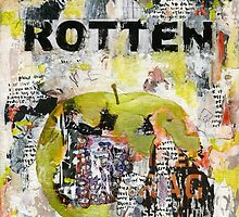 Rotten No# 5 by damionismyname