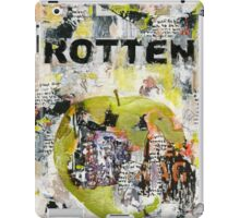 Rotten No# 5 iPad Case/Skin
