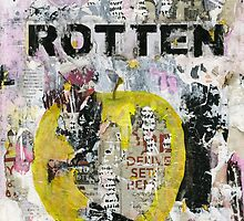 Rotten No# 4 by damionismyname