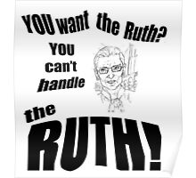 The Ruth Poster