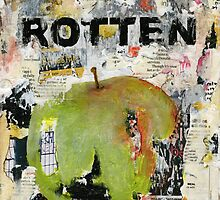 Rotten No# 6 by damionismyname