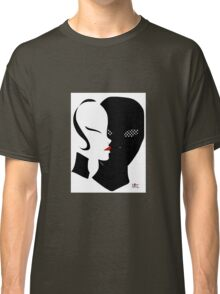 The beauty and the gimp Classic T-Shirt