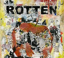 Rotten No# 9 by damionismyname