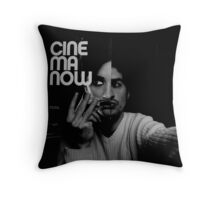 Auto portrait 2 Throw Pillow