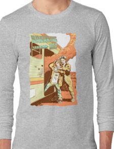 Breaking Bad to the Future Long Sleeve T-Shirt