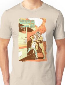 Breaking Bad to the Future Unisex T-Shirt