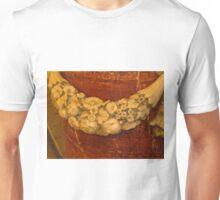 Marble Roses Unisex T-Shirt
