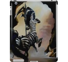 Dare to Pass iPad Case/Skin