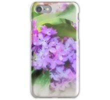 Lovely in Lavender iPhone Case/Skin