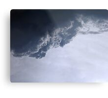 ©HCS The Shield Cloud For March IIIA. Metal Print