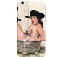 Whoa Nellie! iPhone Case/Skin