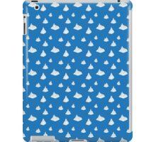 Icy Waters iPad Case/Skin