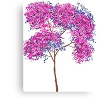Tree Blossom 13 Canvas Print