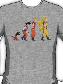 Sangoku Life T-Shirt