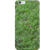 Mossy Mattress iPhone Case/Skin