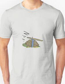 Hatchling Ordinary Ninja Turtles - Leo T-Shirt