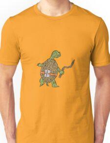 Hatchling Ordinary Ninja Turtles - Mikey Unisex T-Shirt