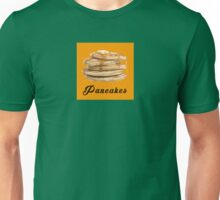Pancakes Unisex T-Shirt