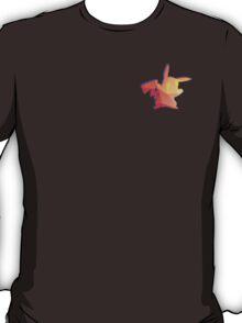Kitch Pikachu T-Shirt